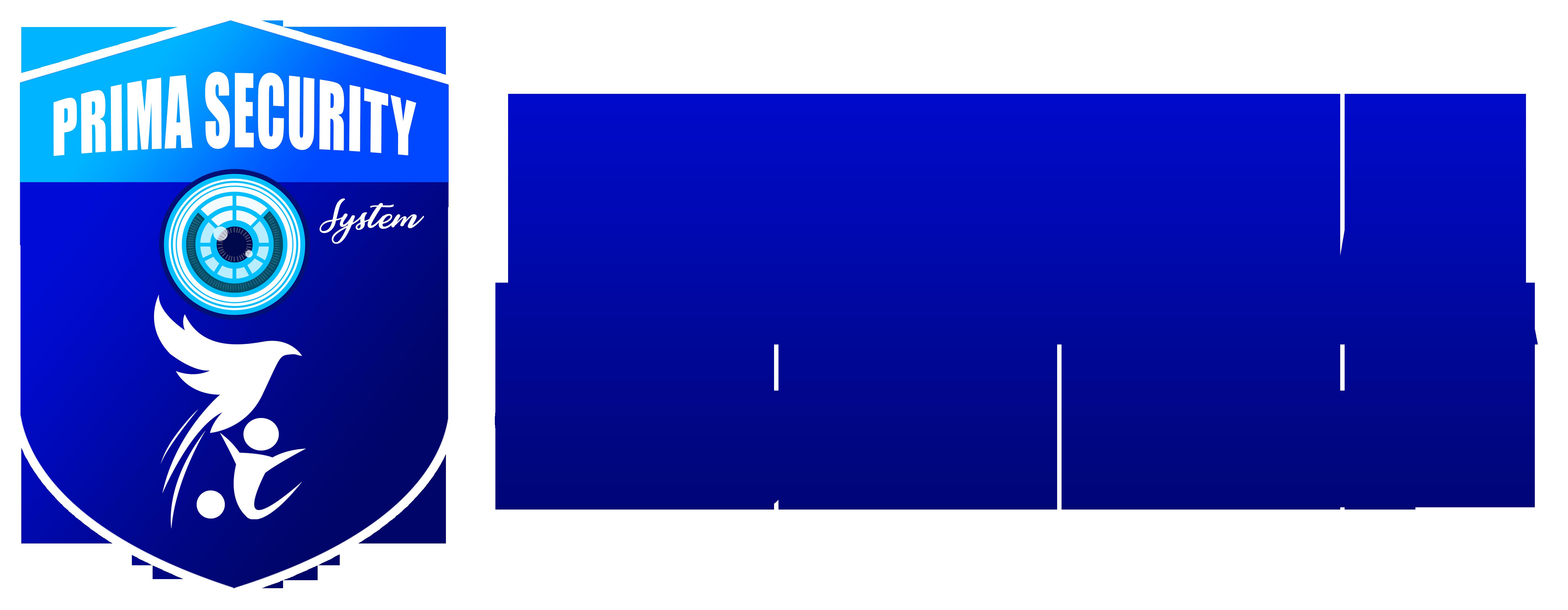 Prima Security System - Aplikasi patroli online terbaik